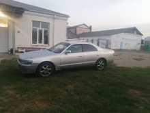 Белореченск Chaser 1995