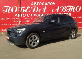 Саратов X1 2011