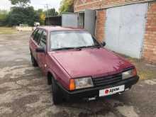 Ейск 2109 1995