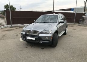 Саратов BMW X5 2007