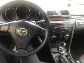 Дзержинск Mazda3 2005