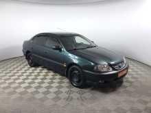 Омск Avensis 2002