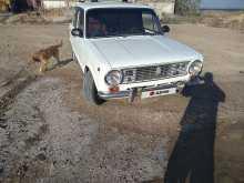 Саки 2101 1977