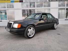 Ноябрьск Mercedes 1988