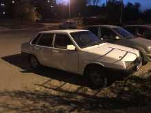 Камышин 21099 1993