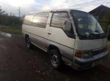 Красноярск Caravan 1991