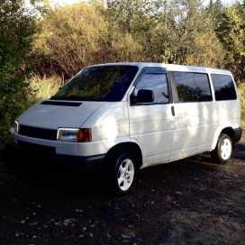 Киров Transporter 1998