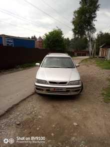 Иркутск Primera Camino