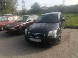 Калининград Avensis 2004