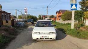 Казань 2111 1999