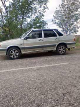 Джанкой 2115 Самара 2007