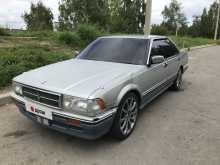 Иркутск Cedric 1990