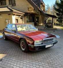 Санкт-Петербург Daimler 1988