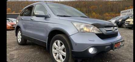 Мурманск CR-V 2008