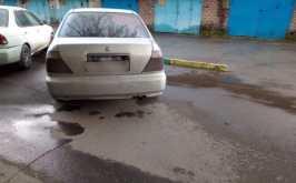 Красноярск Ascot 1993