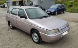 Киров 2111 2001