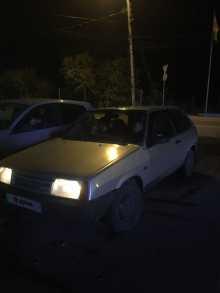 Самара 2108 2001