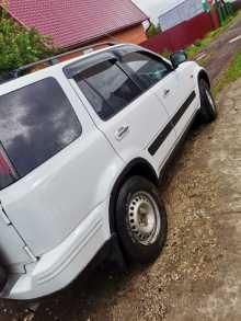 Куровское CR-V 1996