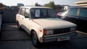 Тольятти 2104 1996