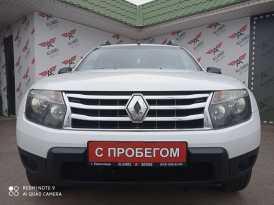 Краснодар Duster 2013