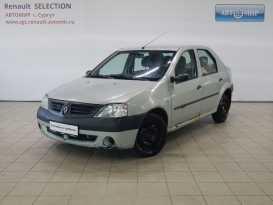 Сургут Renault Logan 2006