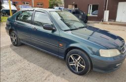Вятские Поляны Civic 1998