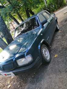 Семибратово 3110 Волга 1999