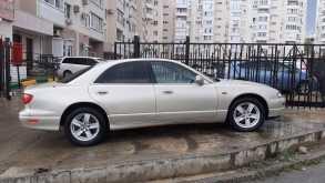 Новороссийск Millenia 1999