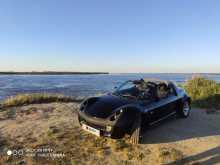 Нефтеюганск Roadster 2003