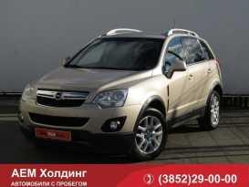 Барнаул Opel Antara 2013