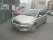 Воронеж Stilo 2002
