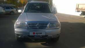 Омск Escudo 2002
