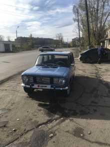 Канск 2102 1985
