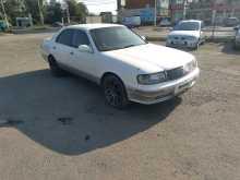 Краснодар Crown 1995