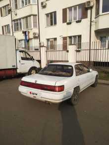 Краснодар Carina ED 1991