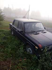 Миасское 2106 1982