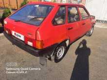 Джанкой 2109 1991