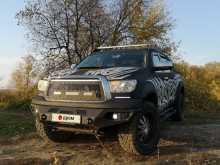 Новосибирск Tundra 2011