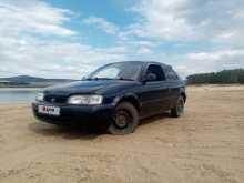 Усть-Уда Corolla II 1996