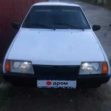 Пенза 2109 1988