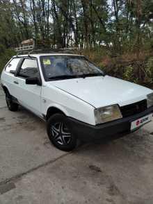 Ростов-на-Дону 2108 1994