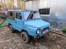 Муромцево ЛуАЗ 1990