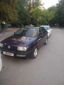 Симферополь Vento 1993