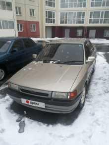 Челябинск Familia 1991