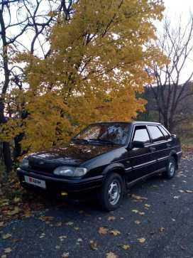 Альметьевск 2115 Самара 2005
