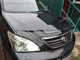 Чита Lexus RX400h 2005