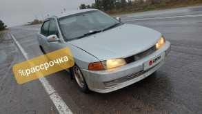 Белогорск Lancer 1995