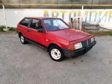 Челябинск 2108 1993