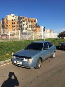 Москва 2110 2003