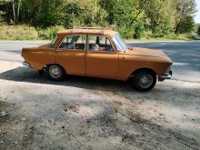 Серпухов 412 1976